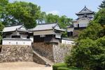 【GW】備中松山城へお越しのお客様へ(31.4.13現在)