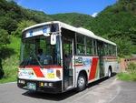 登城整理バスの運行について【6月~8月】