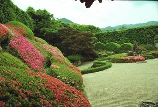 頼久寺庭園