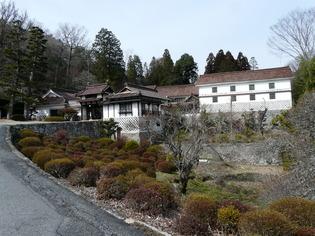 西江家住宅(登録有形文化財)